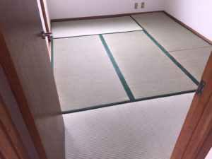 和室畳成田市並木202完工_170629_0012