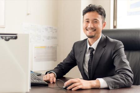 代表:柳田 将禎(ヤナギタ マサヨシ)