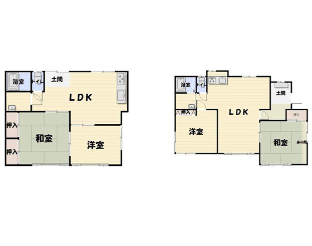 madori-yahagi